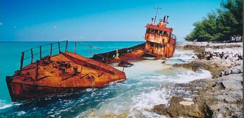 ship wreck to scuba dive soon